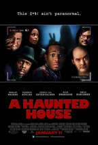 Watch online A Haunted House 2012 or 2013