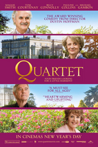 Watch Quartet 2012 or 2013in free full length