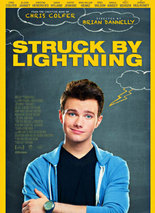 Watch Struck By Lightning 2012 or 2013 movie without downloading