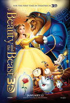 Watch Beauty and the Beast 2012 or 2013 movie in 3D to download free