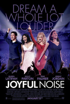 Watch Joyful Noise 2012 or 2013 in best HD HQ Ipod Qality