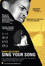 Watch Sing Your Song 2012 or 2013 full length stream movie