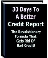 Bad Credit Counseling Bad Credit Repair