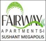 ansal api - Fairway Apartments by Ansal Api
