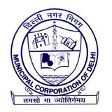 municipal corporation of delhi