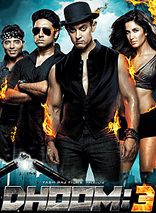 Dhoom 3