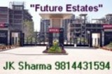 ANSAL API TULIP AND CARNATION TOWERS FUTURE ESTATES