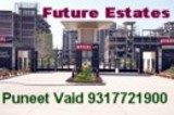 ANSAL API TULIP AND CARNATION TOWERS MOHALI FUTURE ESTATES