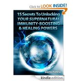 Boosting and Healing Powers