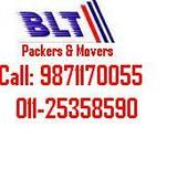 BLT Packers and Movers Okhla