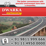 Dwarka Expressway Residential Project