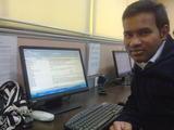 Akhilesh Kumar vishwakarma