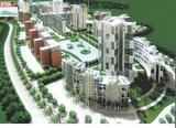 Ansal Aquapolis apartments ghaziabad
