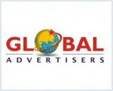 Global Advertisers has been assigned outdoor promotion dutyof 19th Lions Gold Award