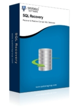 SQL Database Fille Recovery Software