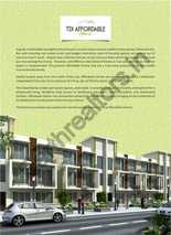dhfl - Affordable homes mohali