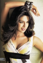 beauty of the world PRIYANKA CHOPRA