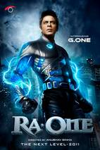 Ra One The Movie