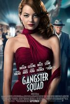 Gangster Squad 2013 Full Movie Watch Online