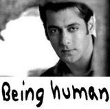 Being Human Salman Khan Foundation