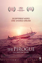 The Pirogue 2013 Full Movie Watch Online