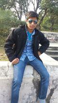 Nadeem ahmed from garwar ballia