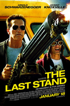 Watch online The Last Stand 2013