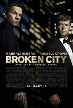 hugh russell - Watch Broken City 2013 stream online