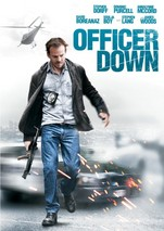 Watch Officer Down 2013 movie to download free