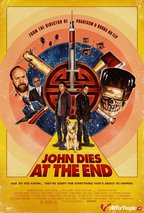 Watch John Dies at the End 2013 full length stream movie