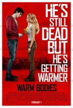 Watch Warm Bodies 2013 in best HD HQ Ipod Quality