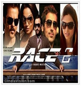 Watch Free Race 2 Full Movie Online Download
