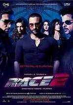 Race 2 Movie Online Watch Free