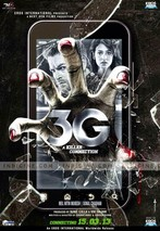 Watch Download 3G 2013 hindi full HD movie free online