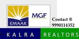 Emaar Mgf Marvel Sector 112 Gurgaon