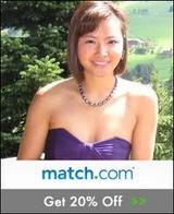 Match.com Free Trial