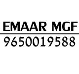 Emaar MGF Marvel Marvel Emaar MGF