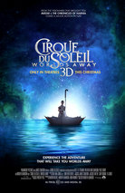 Watch Download Cirque du Soleil Worlds Away 2013 full HD movie free online