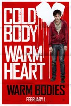 Warm Bodies Online Putlocker