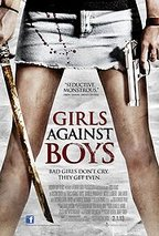 Watch Girls Against Boys Movie Online Free