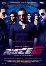 Watch Race 2 Movie Online Free