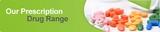 Online Generic Prescription  Drugs