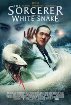 Watch The Sorcerer and the White Snake 2013 to stream for free