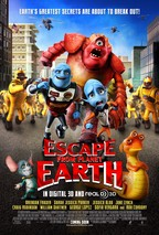 Stream Watch Escape From Planet Earth 2013 in 3D and HD Quanlity