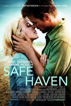 Watch Safe Haven 2013 movie without downloading