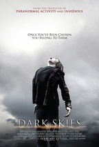 Watch Dark Skies 2013 in free full length