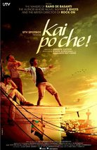 Watch kai Po Che 2013 in best HD HQ Ipod Quality