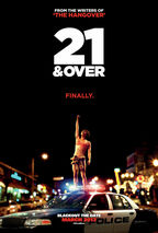 Stream Watch 21 and Over 2013 in HD Quanlity