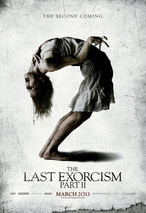 Watch The Last Exorcism Part II 2013 to stream for free