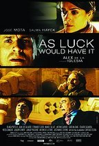 Watch As Luck Would Have It Movie Online Free